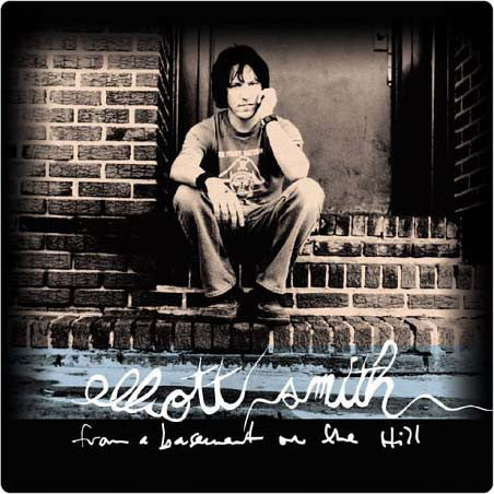 Elliott Smith - From A Basement On The Hill 2xLP (inc DL code)