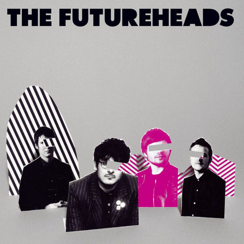 The Futureheads - s/t (LP, 2019 reissue)