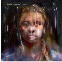 Holly Herndon - PROTO (LP)
