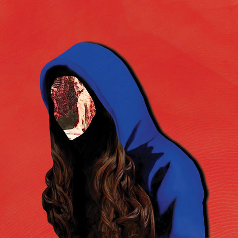 Gazelle Twin - Fleshed Out (2xLP)