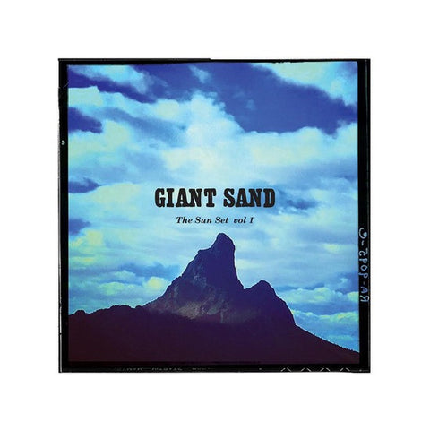 Giant Sand - The Sun Set Vol 1