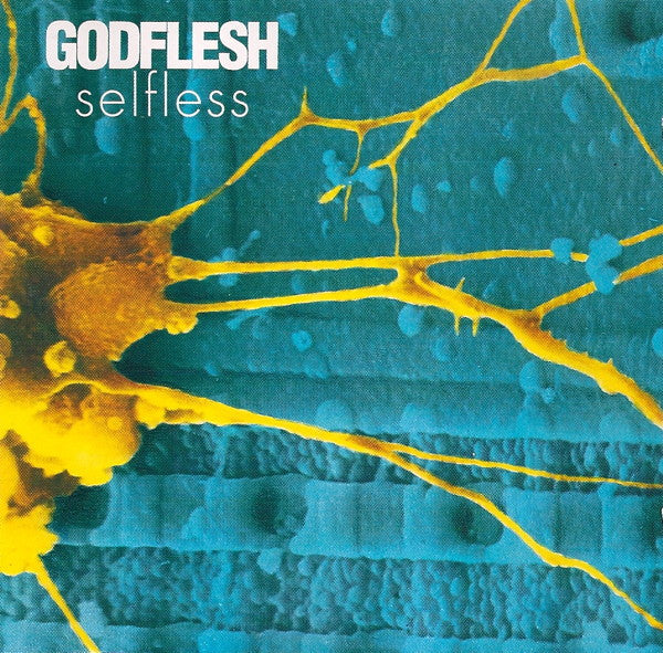 Godflesh - Selfless LP
