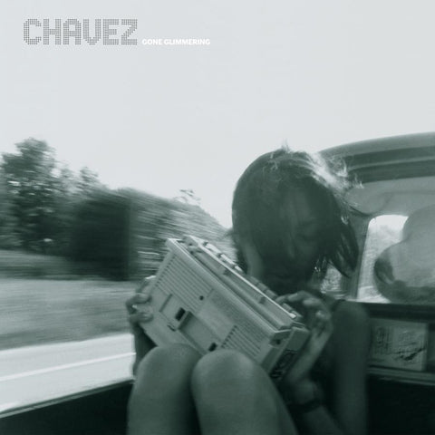 Chavez - Gone Glimmering (2xLP, 25th anniversary edition)
