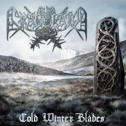 Graveland - Cold Winter Blades (CD)