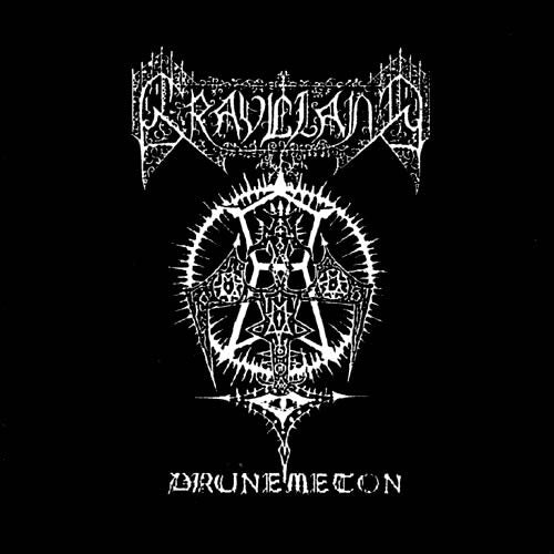 Graveland - Drunemeton (CD)