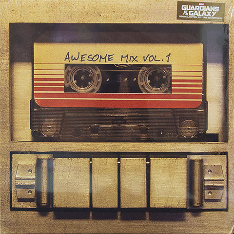 Various - Guardians Of The Galaxy: Awesome Mix (LP)