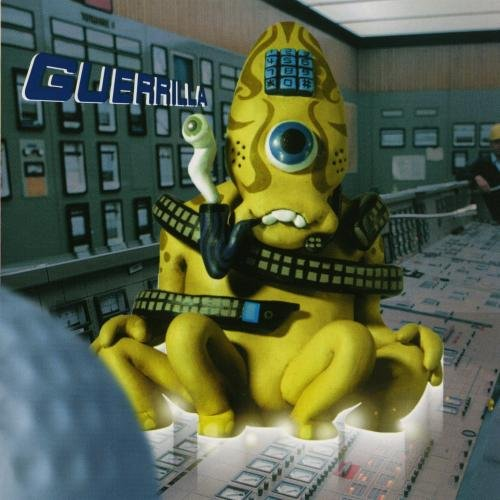 Super Furry Animals - Guerrilla (2xLP)