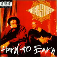 Gang Starr - Hard To Earn (CD)