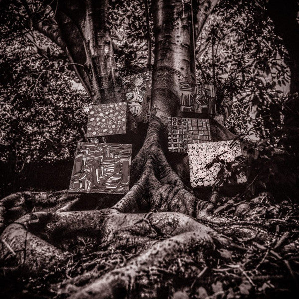 "Kamasi Washington - Harmony Of Difference 12"" (EP/Mini Album)"