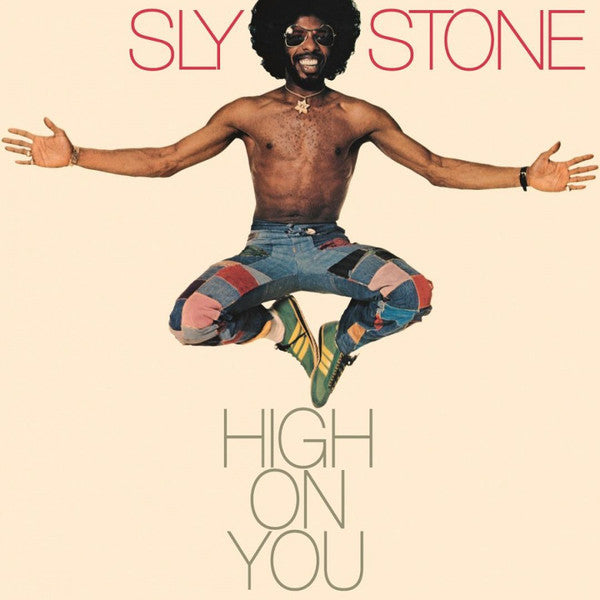 Sly Stone - High On You LP (180g vinyl)
