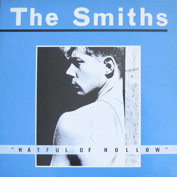 Smiths, The - Hatful Of Hollow (LP)
