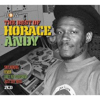 Horace Andy - The Best Of Horace Andy