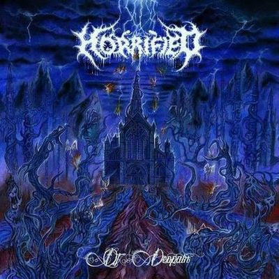 Horrified - Of Despair LP