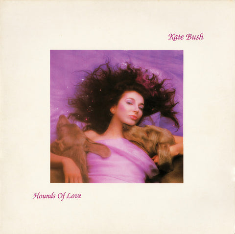 Kate Bush - Hounds Of Love (LP, 180g vinyl)