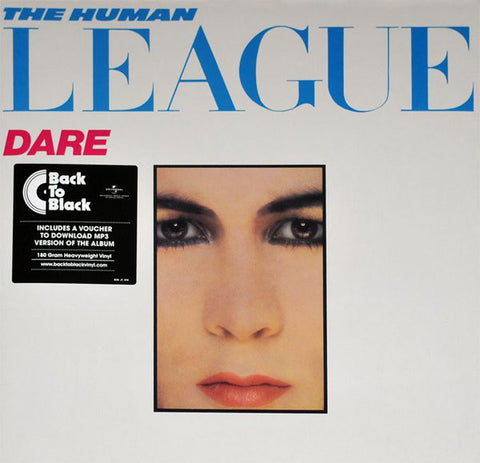 Human League - Dare (LP, 180gm)