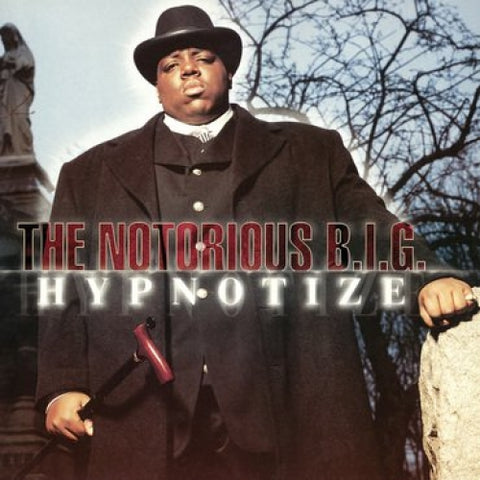 "Notorious B.I.G., The - Hypnotize (Black/Orange 12"" Single EP)"