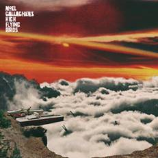 "Noel Gallagher's High Flying Birds - It's A Beautiful World (Indies Only Yellow 12"")"
