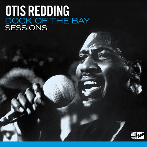 PREORDER - Otis Redding - Dock Of The Bay Sessions (LP)