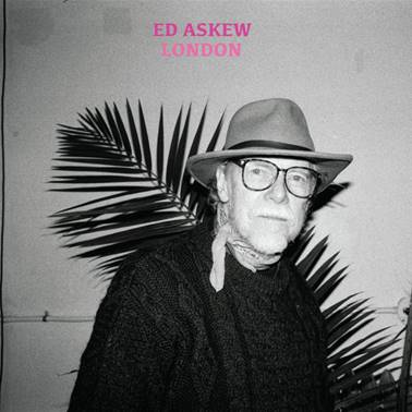 PREORDER - Ed Askew - London (LP)