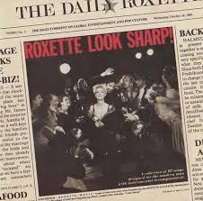 Roxette - Look Sharp! 30th Anniversary Edition (LP)