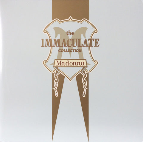 Madonna - The Immaculate Collection (2xLP)