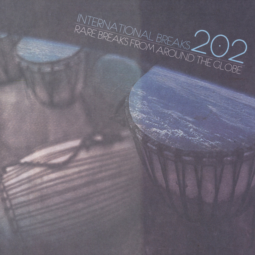 Various Artists - International Breaks Volume 2 LP