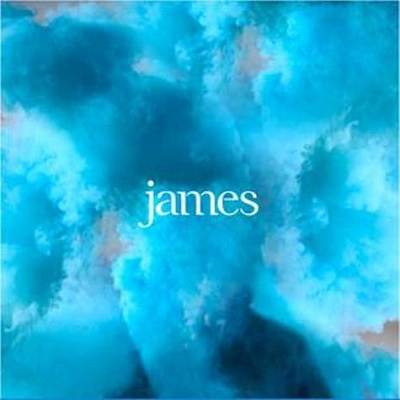 "James - Better Than That EP (10"")"