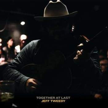 Jeff Tweedy - Together At Last (Yellow Vinyl LP)