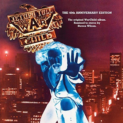 Jethro Tull - War Child (40th Anniversary Edition)