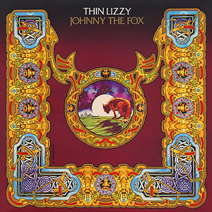 Thin Lizzy - Johnny The Fox (LP)
