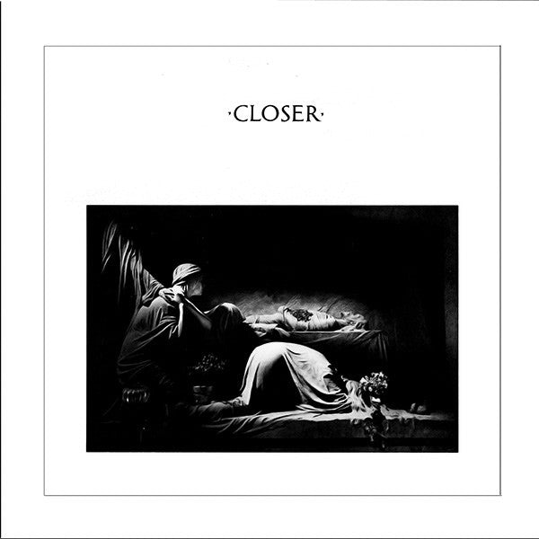 Joy Division - Closer (180gm vinyl)