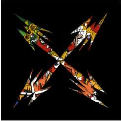 Various Artists - Brainfeeder X (4xLP)