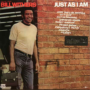 Bill Withers - Just As I Am (LP, 180gm)