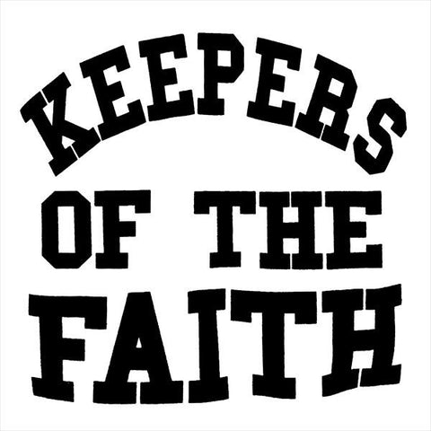 Terror - Keepers Of The Faith (LP)