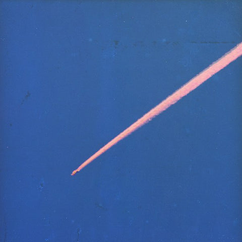 King Krule - The Ooz (2xLP, Orange/Blue Vinyl )