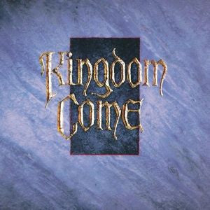 Kingdom Come - S/T (180g)
