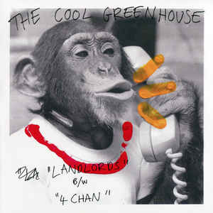 "The Cool Greenhouse - Landlords (7"")"