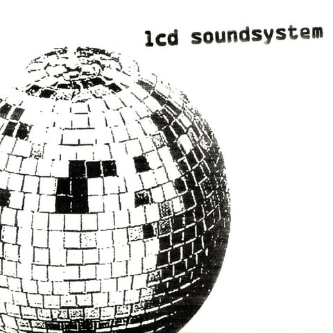 LCD Soundsystem - S/T (LP)
