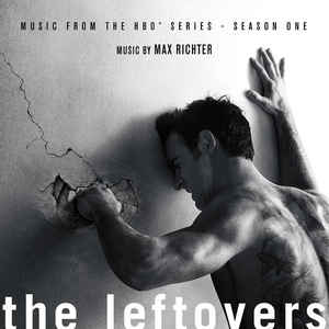 Max Richter - The Leftovers (Music From The HBO Series - Season One) (LP, blue vinyl)