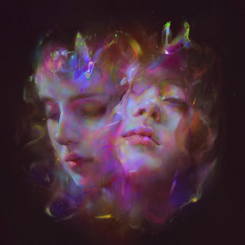 PREORDER - Let's Eat Grandma - I'm All Ears (2xLP, Indie Excl. Coloured Vinyl)