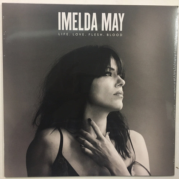 Imelda May - Life. Love. Flesh. Blood LP