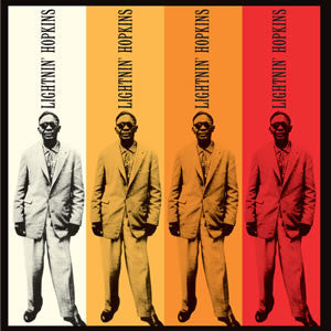 Lightnin' Hopkins - S/T (180g LP)