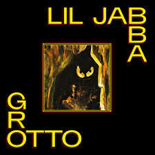 Lil Jabba - Grotto (LP)