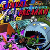 Various - Linval Presents - Encounters Pac Man (2xLP)