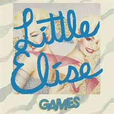 "Games – Little Elise b/w About Me (7"")"