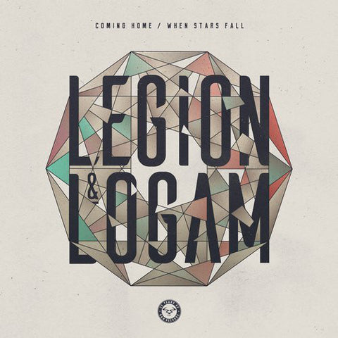 "Legion & Logam - Coming Home (12"")"