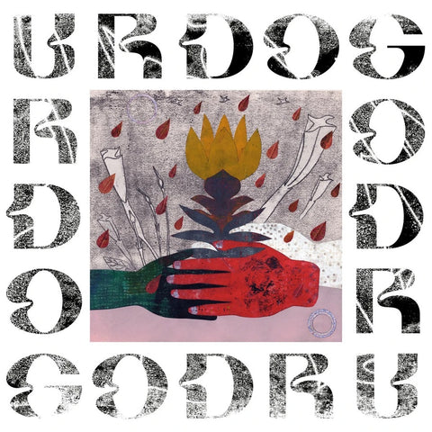 Urdog - Long Shadows: 2003–2006 (LP, gold vinyl)