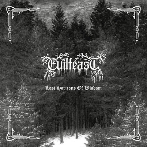 Evilfeast - Lost Horizons Of Wisdom (CD)