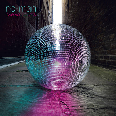 No-Man - Love You To Bits (LP)