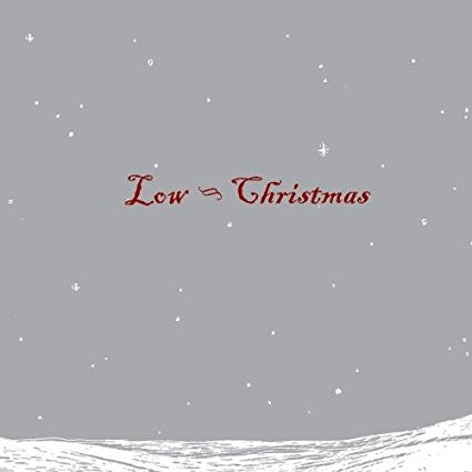 Low - Christmas Vinyl (LP)